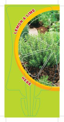 %name New to Greenlife   6 Innovative Promotional Stock Labels